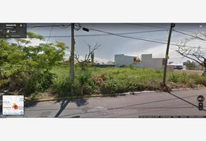 Foto de terreno habitacional en venta en floresta 1, floresta, veracruz, veracruz de ignacio de la llave, 0 No. 01