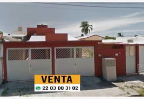 Foto de casa en venta en floresta 1, floresta, veracruz, veracruz de ignacio de la llave, 0 No. 01