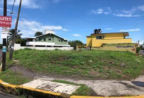 Foto de terreno habitacional en venta en floresta 34, floresta, veracruz, veracruz de ignacio de la llave, 16071897 No. 01