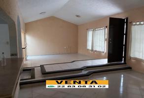 Foto de casa en venta en floresta 45678, floresta, veracruz, veracruz de ignacio de la llave, 0 No. 01