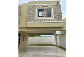 Foto de casa en venta en  , floresta, altamira, tamaulipas, 14758286 No. 01