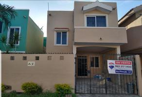 Foto de casa en venta en  , floresta, altamira, tamaulipas, 21195353 No. 01