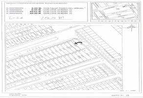 Foto de terreno comercial en venta en  , floresta, irapuato, guanajuato, 16779717 No. 01