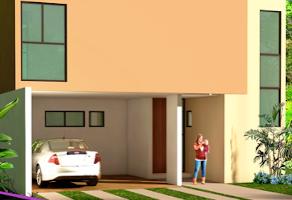Foto de casa en venta en  , villas de oriente, mérida, yucatán, 11030809 No. 01