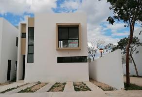 Foto de casa en renta en  , floresta, mérida, yucatán, 0 No. 01