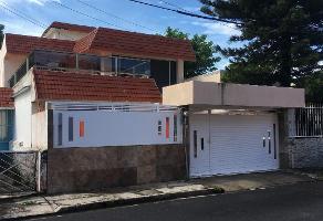 Foto de casa en venta en  , floresta, veracruz, veracruz de ignacio de la llave, 14035288 No. 01