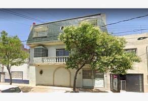 Foto de casa en venta en floricultura 271, 20 de noviembre, venustiano carranza, df / cdmx, 16276526 No. 01