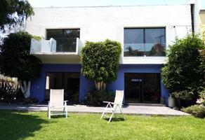Foto de casa en renta en florida 101, florida, álvaro obregón, df / cdmx, 0 No. 01