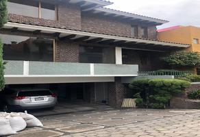 Foto de casa en renta en  , florida, álvaro obregón, df / cdmx, 6372612 No. 01