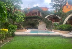 Foto de casa en renta en florido 104, jardines de tlaltenango, cuernavaca, morelos, 0 No. 01