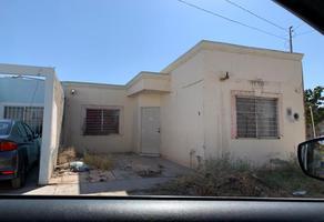 Foto de casa en venta en flourita 528, pedregal del valle, torreón, coahuila de zaragoza, 18695860 No. 01