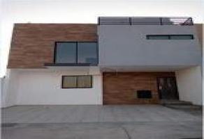 Foto de casa en venta en fojra real , san marcos carmona, mexquitic de carmona, san luis potosí, 0 No. 01