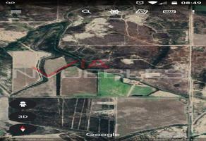 Foto de terreno industrial en venta en  , fomerrey, anáhuac, nuevo león, 15342587 No. 01