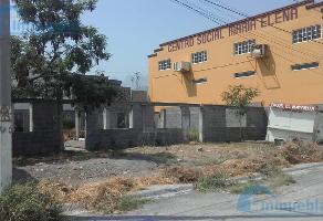 Foto de terreno habitacional en venta en  , fomerrey la unidad, general escobedo, nuevo león, 11794235 No. 01
