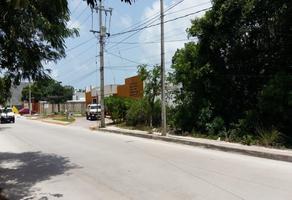 Foto de terreno habitacional en venta en fonatur , álamos i, benito juárez, quintana roo, 16346600 No. 01