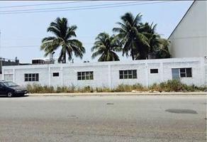 Foto de terreno habitacional en venta en  , fondeport, manzanillo, colima, 5831997 No. 01