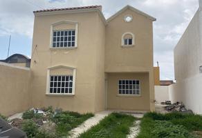 Foto de casa en venta en fondo de vivienda , humberto dávila esquivel, saltillo, coahuila de zaragoza, 15012731 No. 01
