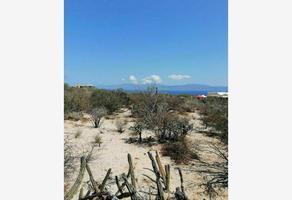 Foto de terreno habitacional en venta en fondo marino, el sargento -, bella vista plus, la paz, baja california sur, 0 No. 01