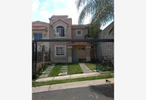 Foto de casa en venta en fonsagrada 1245, urbi quinta montecarlo, tonalá, jalisco, 6906654 No. 01
