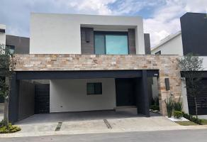 Foto de casa en renta en fontana 432, yerbaniz, santiago, nuevo león, 0 No. 01
