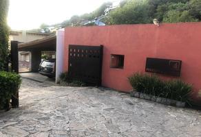 Foto de casa en venta en fontana de luz , valle de bravo, valle de bravo, méxico, 0 No. 01