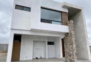 Foto de casa en venta en foresta 100, villas de san sebastián, saltillo, coahuila de zaragoza, 0 No. 01