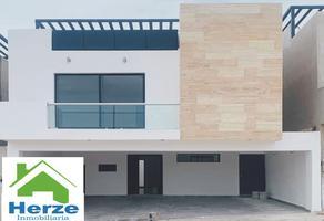 Foto de casa en venta en forja real , san luis, san luis potosí, san luis potosí, 0 No. 01