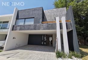Foto de casa en venta en forjadores 1090, cholula de rivadabia centro, san pedro cholula, puebla, 21672697 No. 01