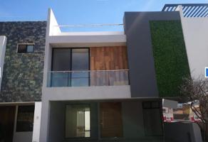 Foto de casa en venta en forjadores 1202, lázaro cárdenas, san pedro cholula, puebla, 0 No. 01