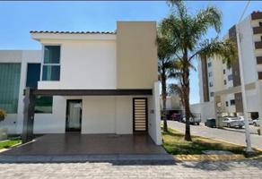 Foto de casa en venta en forjadores 2825, jesús tlatempa, san pedro cholula, puebla, 0 No. 01