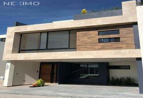 Foto de casa en venta en forjadores 3491, cholula de rivadabia centro, san pedro cholula, puebla, 21697146 No. 01