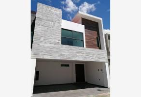 Foto de casa en venta en forjadores de puebla 17, residencial la carcaña, san pedro cholula, puebla, 0 No. 01
