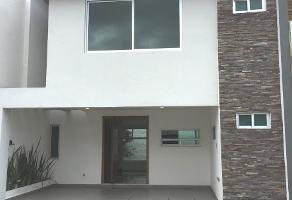 Foto de casa en venta en forjadores de puebla , la carcaña, san pedro cholula, puebla, 0 No. 01