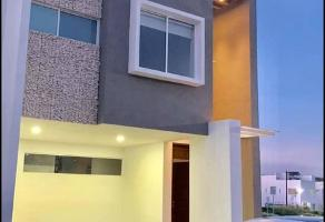 Foto de casa en venta en forjadores , jesús tlatempa, san pedro cholula, puebla, 13541411 No. 01