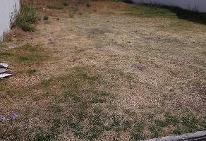 Foto de terreno habitacional en venta en forjadores , santiago momoxpan, san pedro cholula, puebla, 13941205 No. 01