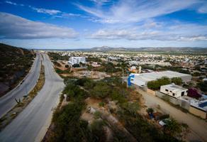 Foto de terreno habitacional en venta en forjadores s/n , san josé del cabo centro, los cabos, baja california sur, 6684283 No. 01