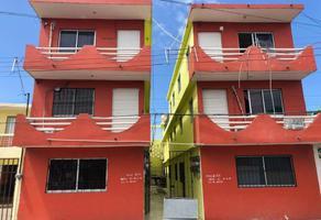 Foto de edificio en venta en formando hogar , formando hogar, veracruz, veracruz de ignacio de la llave, 15923561 No. 01