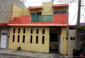 Foto de casa en venta en  , formando hogar, veracruz, veracruz de ignacio de la llave, 16487858 No. 01