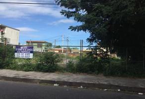 Foto de terreno habitacional en renta en  , formando hogar, veracruz, veracruz de ignacio de la llave, 18589904 No. 01