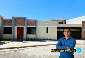 Foto de casa en venta en  , formando hogar, veracruz, veracruz de ignacio de la llave, 18594862 No. 01