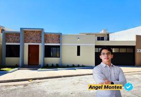 Foto de casa en venta en  , formando hogar, veracruz, veracruz de ignacio de la llave, 18767054 No. 01