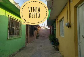 Foto de departamento en venta en  , formando hogar, veracruz, veracruz de ignacio de la llave, 0 No. 01
