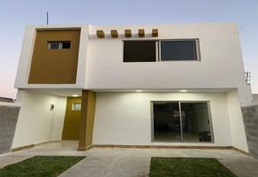 Foto de casa en venta en  , formando hogar, veracruz, veracruz de ignacio de la llave, 20108019 No. 01