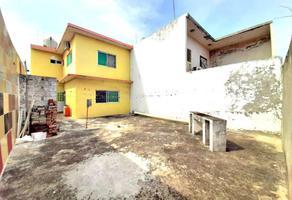 Foto de casa en venta en  , formando hogar, veracruz, veracruz de ignacio de la llave, 5439950 No. 01