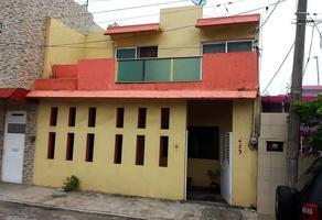Foto de casa en venta en  , formando hogar, veracruz, veracruz de ignacio de la llave, 9282233 No. 01