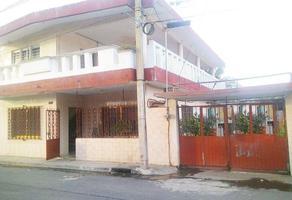 Foto de casa en venta en  , formando hogar, veracruz, veracruz de ignacio de la llave, 9689290 No. 01