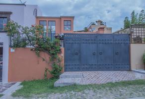 Foto de casa en venta en foro 3, balcones, san miguel de allende, guanajuato, 0 No. 01