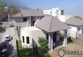 Foto de casa en venta en foro romano 102, bosques de san ángel sector palmillas, san pedro garza garcía, nuevo león, 0 No. 01