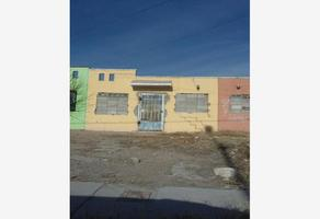 Foto de casa en venta en fortaleza n/d, melchor ocampo, juárez, chihuahua, 18268303 No. 01
