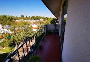 Foto de departamento en renta en fortin chimalistac , copilco universidad, coyoacán, df / cdmx, 13478455 No. 01
